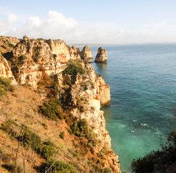 Wandelvakantie Portugal - Algarve