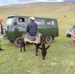 Wandelvakantie Armenië - Culturele wandelreis in de zuidelijke Kaukasus