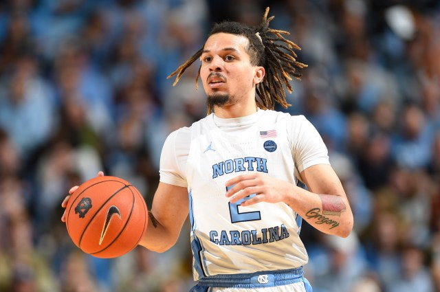 The Team That Should Draft Cole Anthony