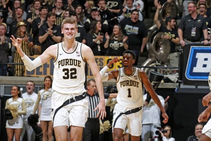 Purdue Basketball   Bleacher Report   Latest News, Scores, Stats ...