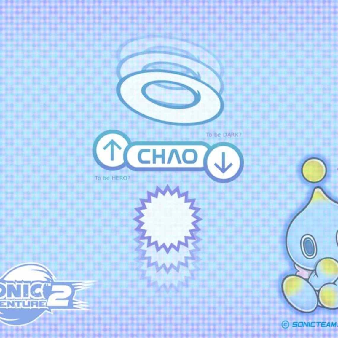 A Guide To Breeding Chao In Sonic Adventure 2 Battle Levelskip