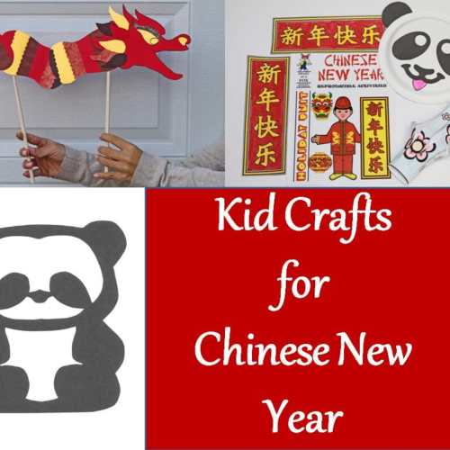 small resolution of Kid Crafts for Chinese New Year: Quick and Easy Printables and Projects for  Lunar New Year - Holidappy - Celebrations