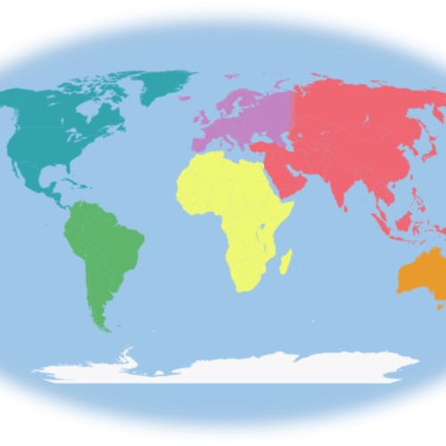 small resolution of Introduction to Continents and Countries for Preschool and Kindergarten -  WeHaveKids - Family