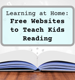 10 Free and Fun Elementary Reading Websites for Kids - WeHaveKids - Family [ 1200 x 1200 Pixel ]