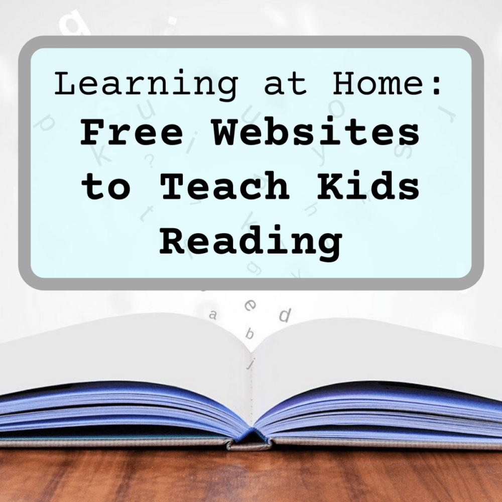 medium resolution of 10 Free and Fun Elementary Reading Websites for Kids - WeHaveKids - Family