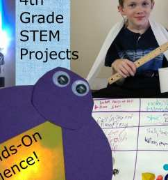 Easy Stem Activities for 4th-Grade Students - WeHaveKids - Family [ 900 x 1200 Pixel ]