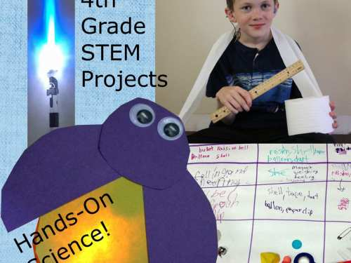 small resolution of Easy Stem Activities for 4th-Grade Students - WeHaveKids - Family