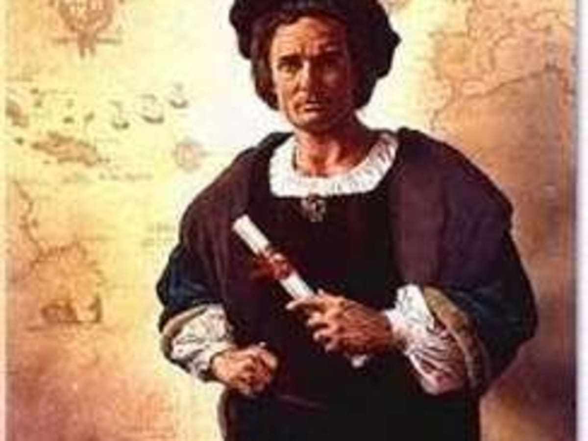 hight resolution of Christopher Columbus \u0026 Prince Henry the Navigator Lesson - HubPages
