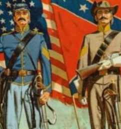 Civil War Lesson Plans for 8th Grade American History - HubPages [ 900 x 1200 Pixel ]