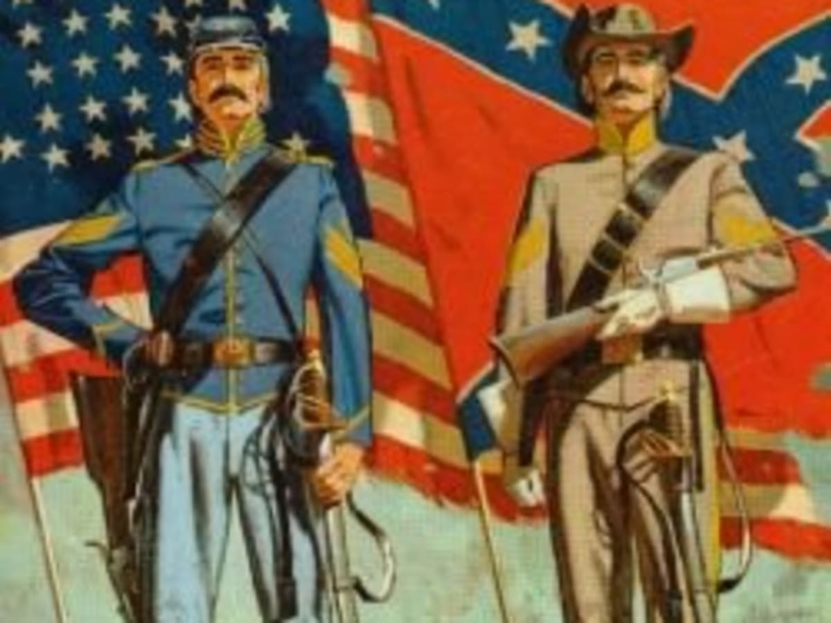 hight resolution of Civil War Lesson Plans for 8th Grade American History - HubPages