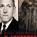 The Alien Races Of H P Lovecraft Hobbylark Games And Hobbies