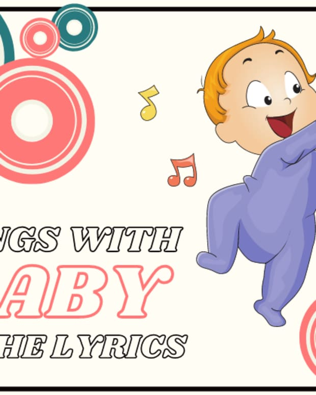 Country Songs With The Word Baby In The Title : country, songs, title, Songs,