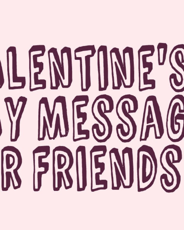 Funny Valentine Poems For Friends : funny, valentine, poems, friends, Valentine's, Jokes, Funny, Poems, Holidappy, Celebrations
