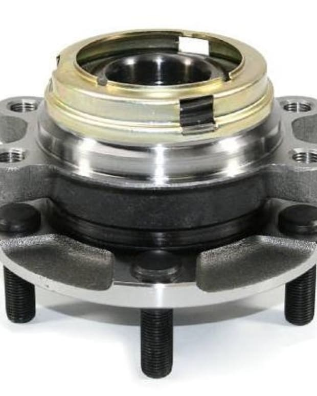 2003 Ford Explorer Front Wheel Bearing : explorer, front, wheel, bearing, Front, Wheel, Bearing, Replacement,, 2000-2011, Focus,, Fusion, Other, Vehicles, (With, Video), AxleAddict, Community, Lovers,, Enthusiasts,, Mechanics, Sharing, Advice