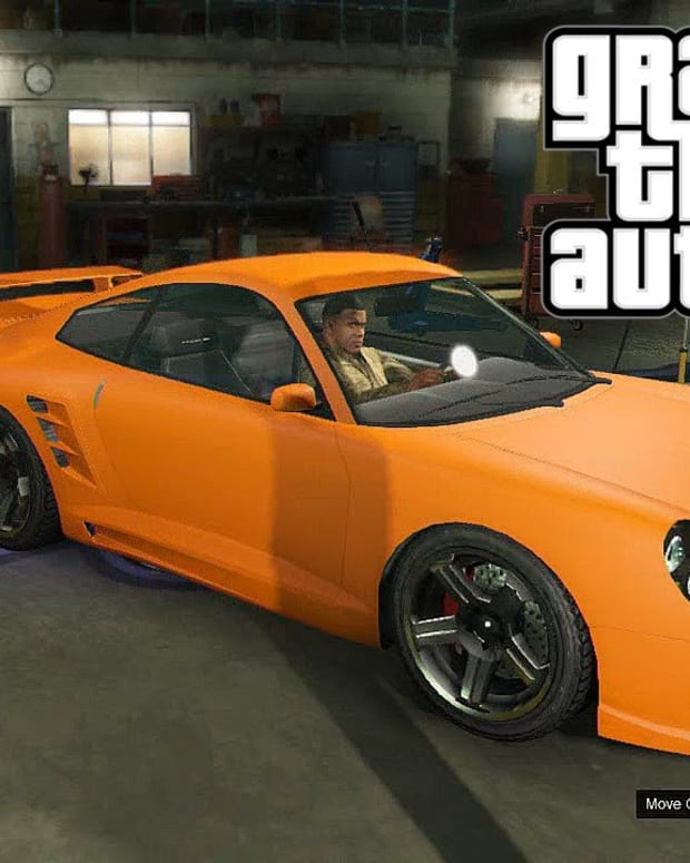 Can You Sell Cars In Gta 5 Story Mode : story, Money,