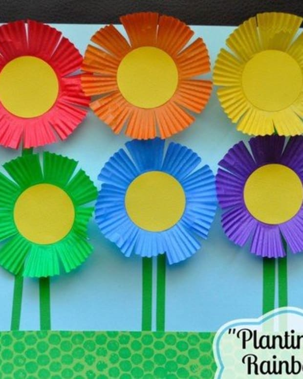 41 Craft Ideas Especially For Boys Feltmagnet Crafts