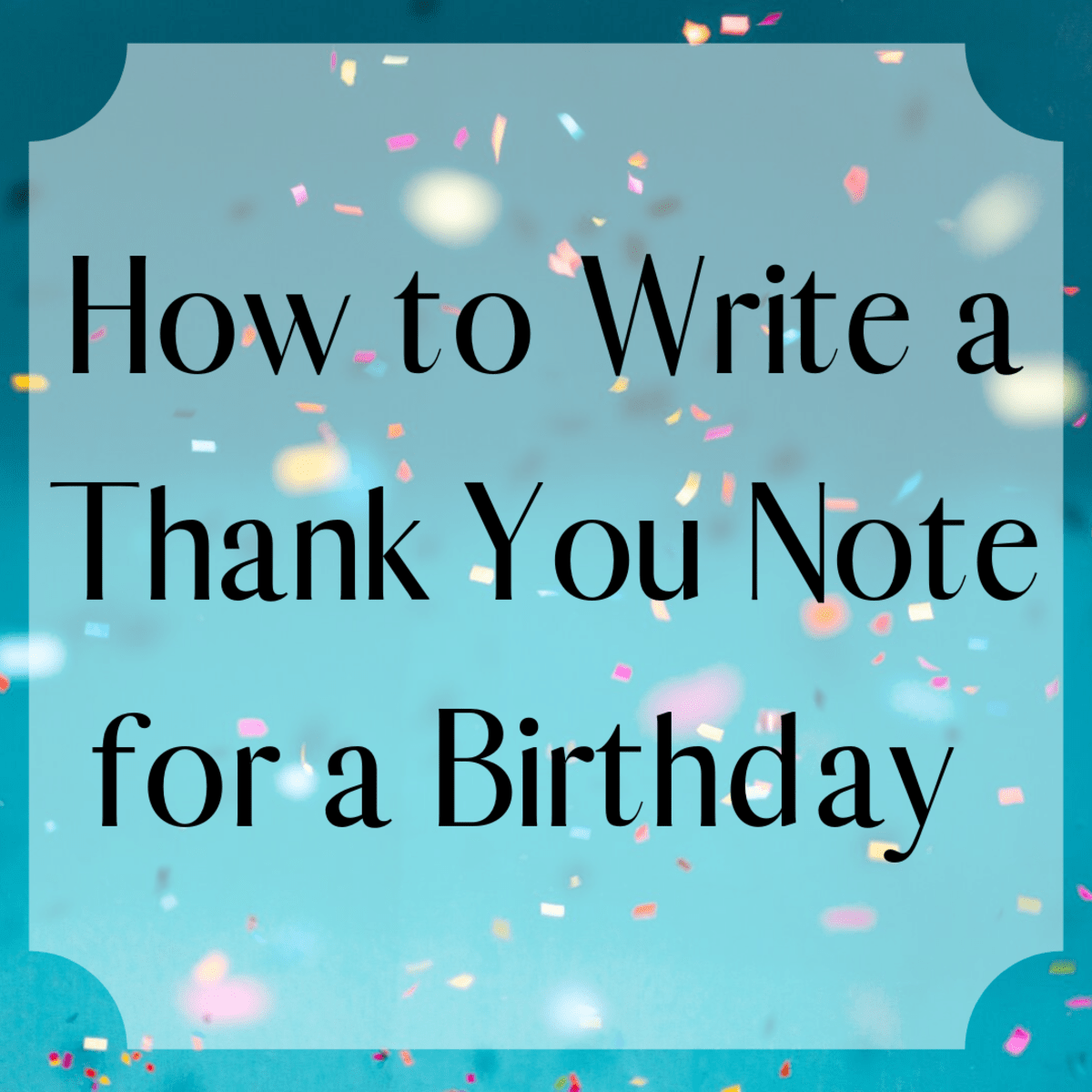 Thank You Notes For Birthday Wishes