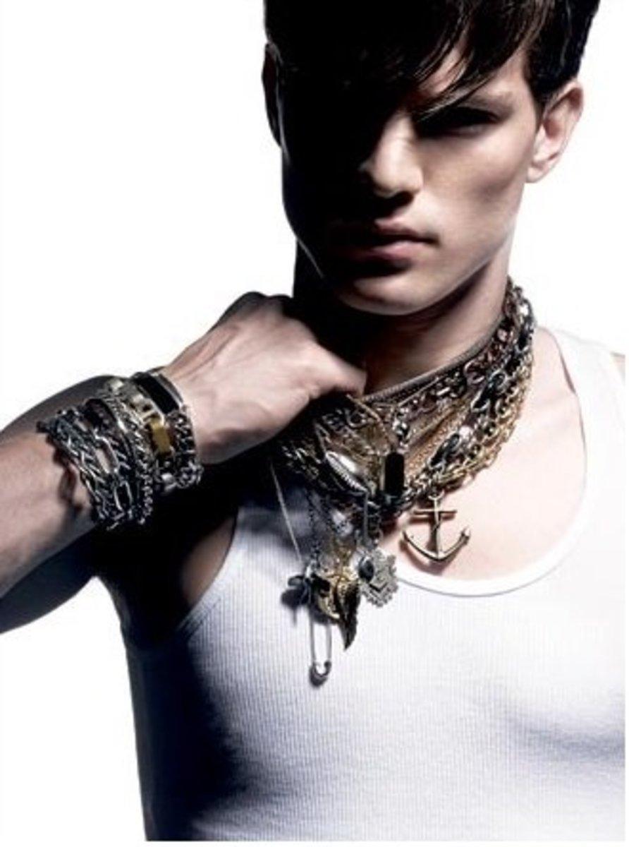 Popular Jewelry Brands 2019 : popular, jewelry, brands, Brands, Men's, Jewelry, (Illustrated), Bellatory, Fashion, Beauty
