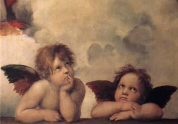 Raphael a Master Renaissance Painter Owlcation Education