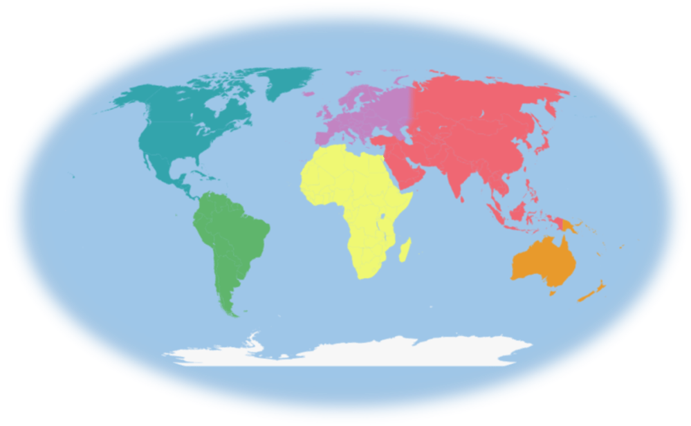 medium resolution of Introduction to Continents and Countries for Preschool and Kindergarten -  WeHaveKids - Family