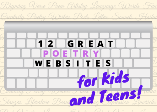 small resolution of Best Poetry Websites and Online Interactives for Kids - WeHaveKids - Family