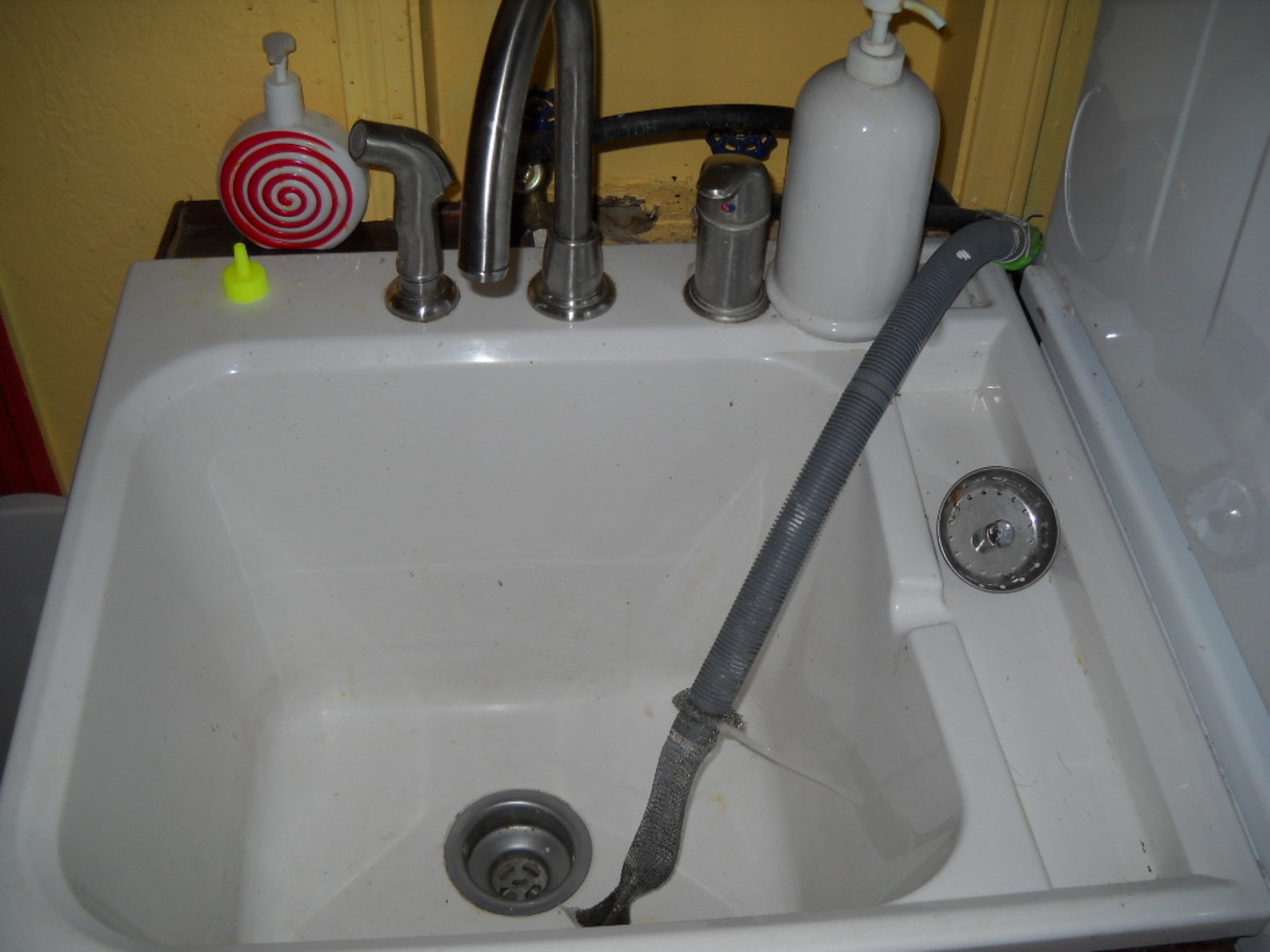 how to prevent clogged pipes and drains