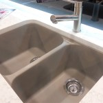 Long Term Review Of The Silgranit Ii Granite Composite Kitchen Sink Dengarden Home And Garden