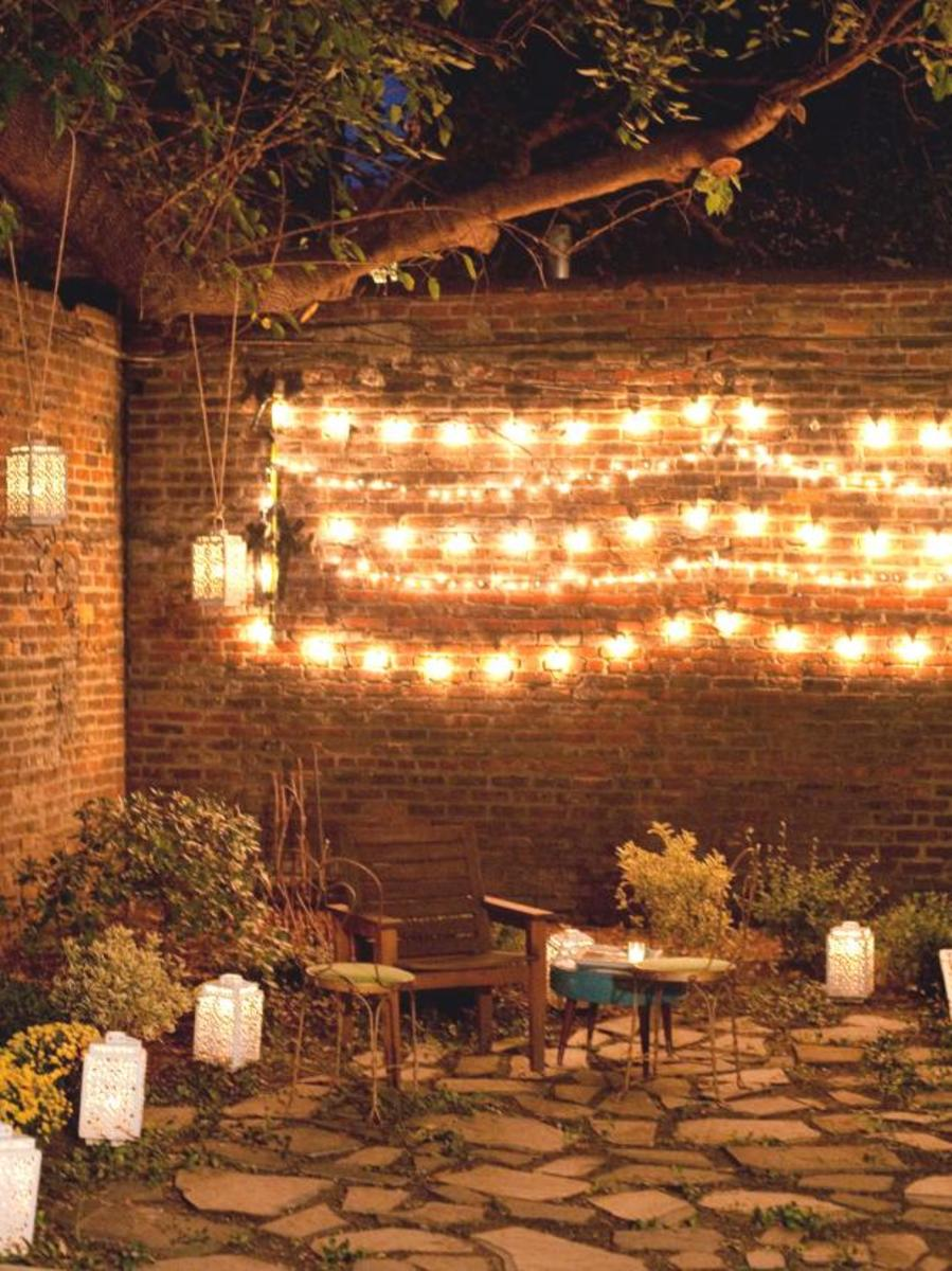 common outdoor lighting mistakes and
