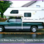 How To Make Sure Your Truck Can Safely Carry A Slide In Camper Axleaddict A Community Of Car Lovers Enthusiasts And Mechanics Sharing Our Auto Advice
