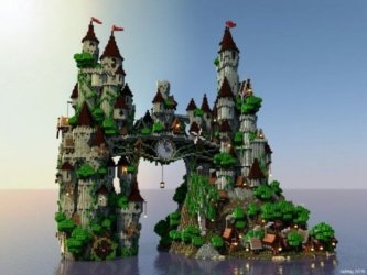 The Top 20 Things You Need to Build in Minecraft LevelSkip Video Games