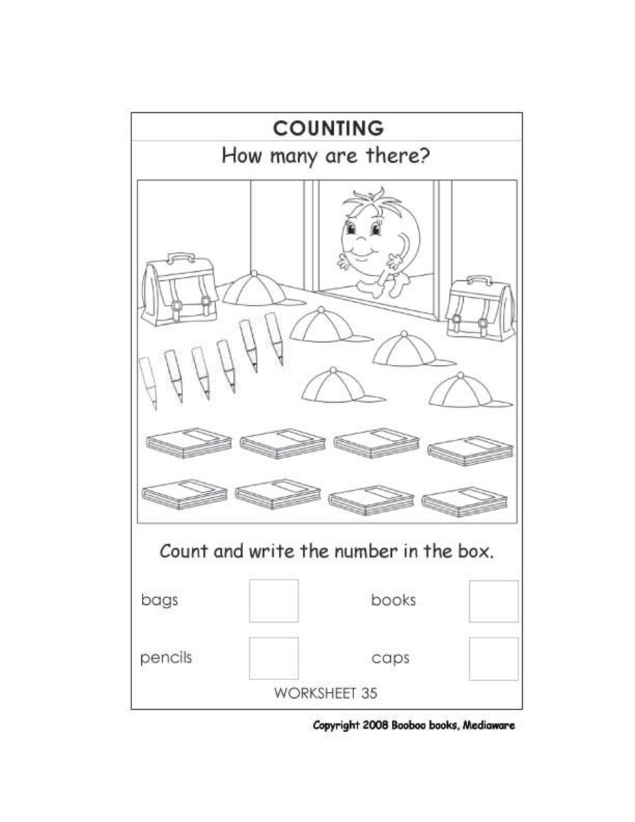 hight resolution of A Guide to Using Printable Kindergarten Worksheets - WeHaveKids - Family