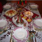How To Set A Table For The Holidays Or Any Special Occasion Delishably Food And Drink