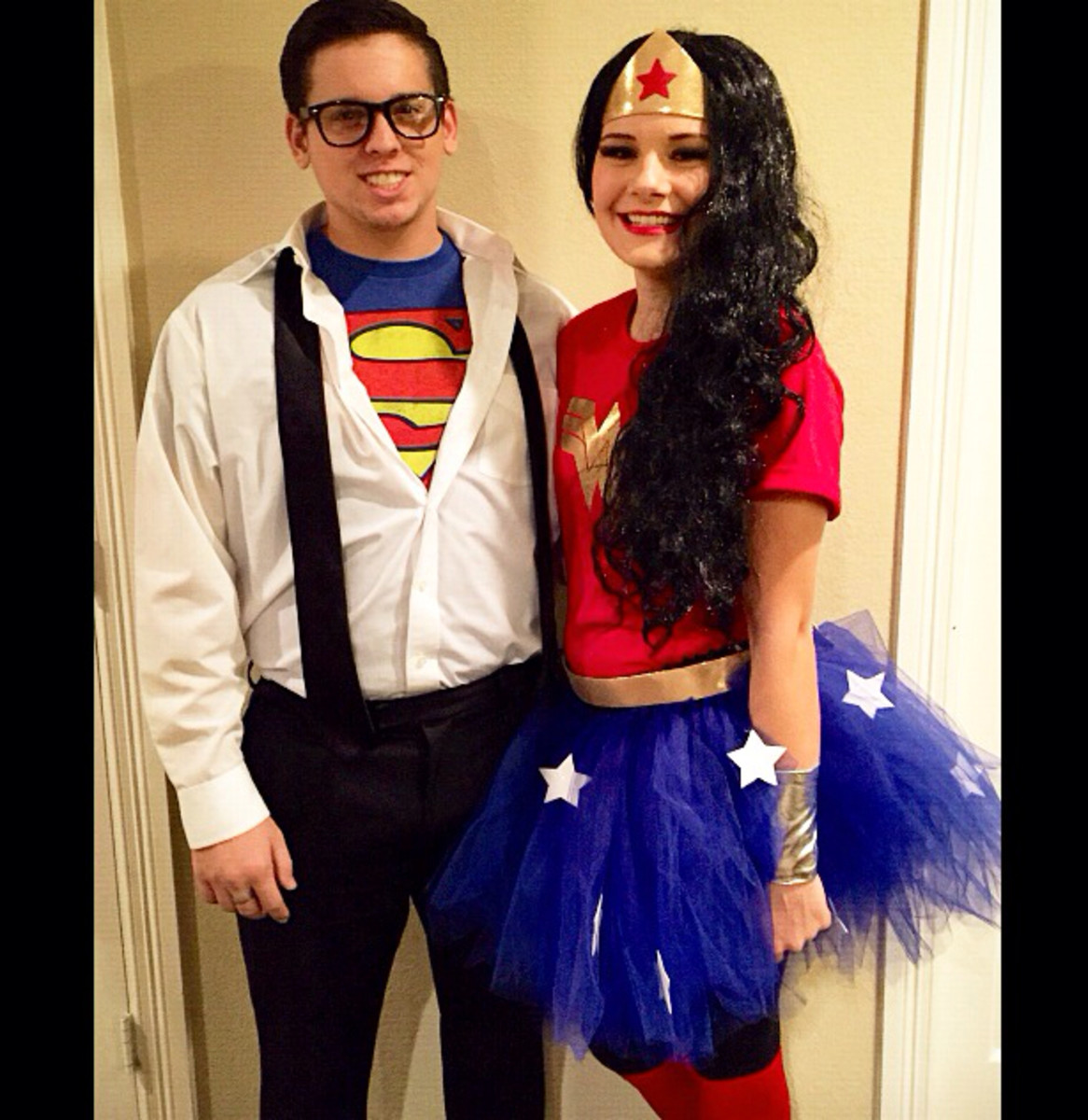 Many of the offers appearing on this. 10 Ideas For Homemade Halloween Costumes For Couples Holidappy