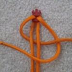 How To Make A Paracord Survival Bracelet Or Keychain Feltmagnet Crafts