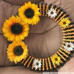 49 Classy Clothespin Craft Ideas Feltmagnet Crafts