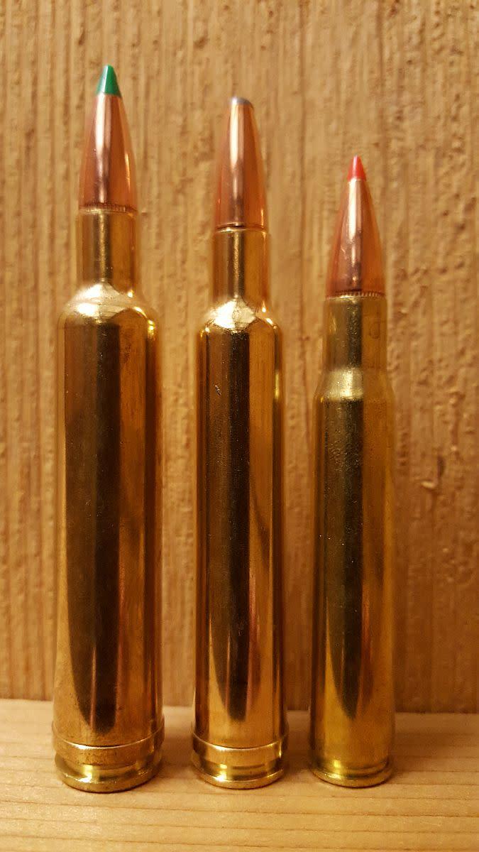 28 Nosler Vs 300 Win Mag : nosler, Caliber, Magnum, Hunting?, SkyAboveUs, Outdoors