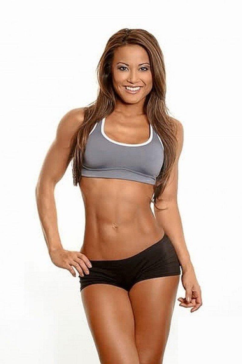 Asian Fitness Model : asian, fitness, model, Asian, Female, Fitness, Models, HubPages
