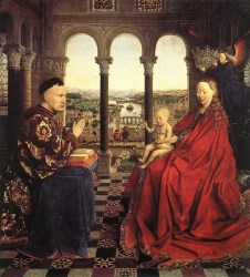 Famous Italian Renaissance Artists And Their Legendary Art HubPages
