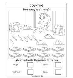 UKG (Kindergarten) Worksheets - HubPages [ 1200 x 927 Pixel ]