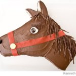 Horse Birthday Cakes Cupcake And Cookie Ideas Hubpages