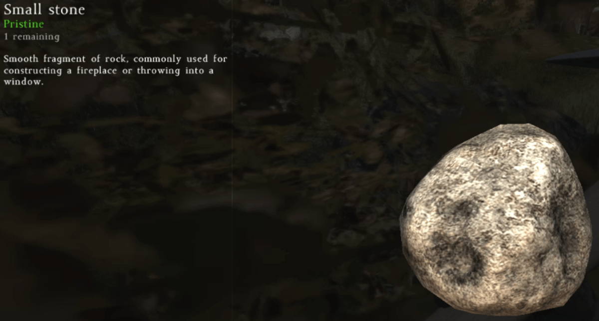 Craft a Stone Knife in DayZ Standalone - HubPages