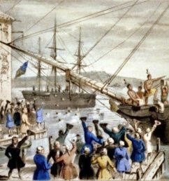 American Revolution Lesson Plans for 8th Grade American History - HubPages [ 738 x 1200 Pixel ]