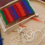 Weaving Tutorials For Beginners Kids Loom Techniques Lessons And Craft Projects Hubpages