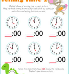Free Printable Time Worksheets for Kids - HubPages [ 1200 x 931 Pixel ]