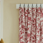 How To Hang Curtains Without A Rod Dengarden Home And Garden