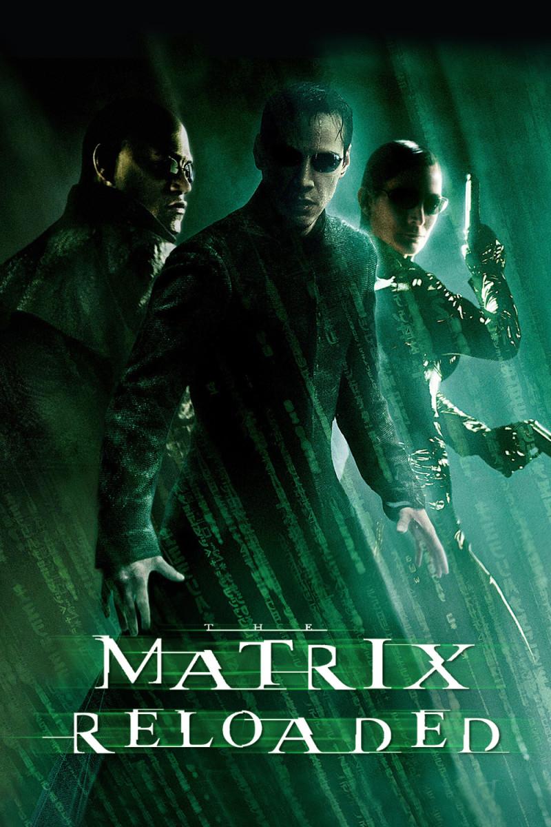 Matrix 2 Reloaded Streaming : matrix, reloaded, streaming, Should, Watch..?, Matrix, Reloaded', ReelRundown