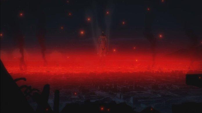 "Assault"" - Attack on Titan Season 4 Episode 7 Review - ReelRundown - Entertainment"