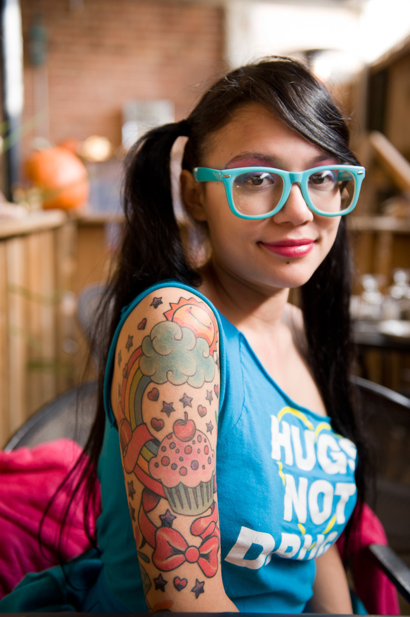 Drawing Exercises For Tattoo Artists : drawing, exercises, tattoo, artists, Tigre, HubPages