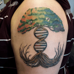 Tree Tattoos Designs Ideas Meanings And Photos Tatring Tattoos Piercings