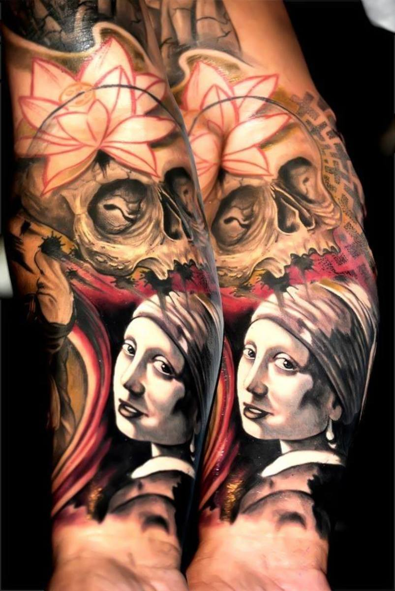 How Much Did Your Tattoo Cost : tattoo, Tattoo, Cost?, TatRing, Tattoos, Piercings